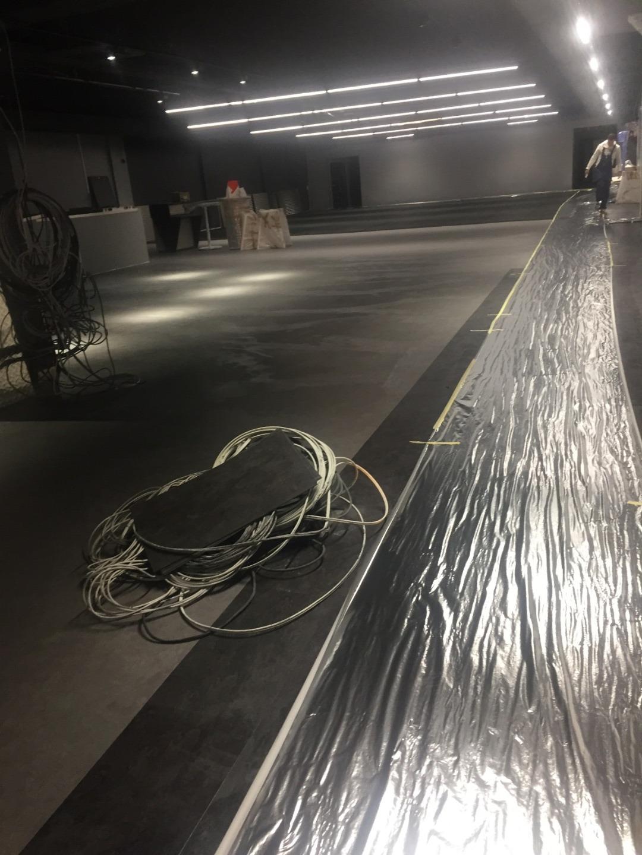 Nettoyage et entretien d'une salle de sport à Toulouse