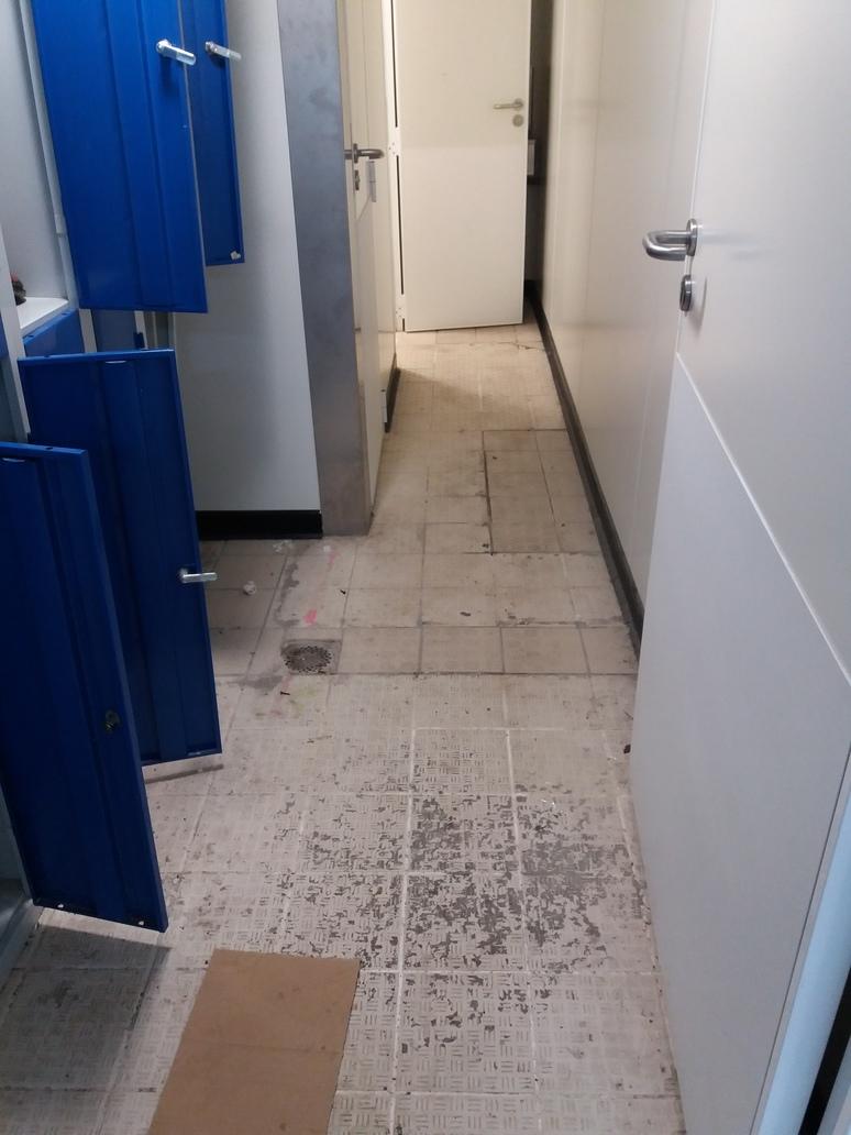 Nettoyage d'une chambre froide de boucherie à Toulouse