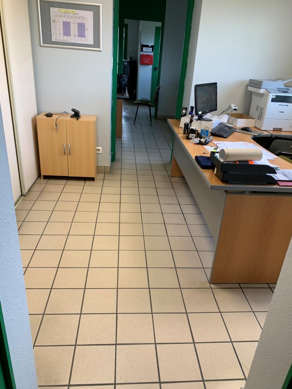 Notre entreprise de nettoyage chez Dekra à Saint-Porquier et à Bressols