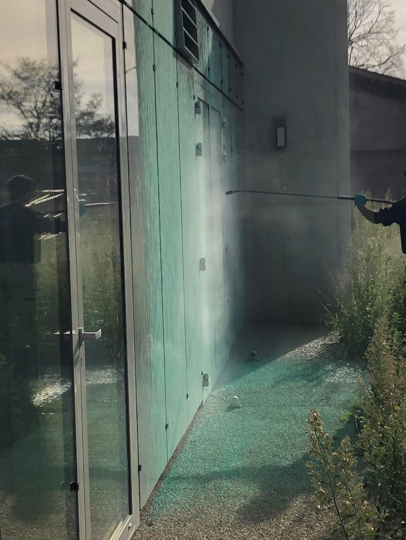 Nettoyage d'une chambre d'agriculture à Toulouse Purpan