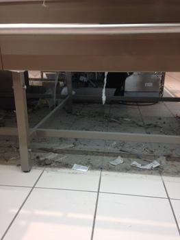 Nettoyage d'un supermarché à Labarthe-sur-Lèze