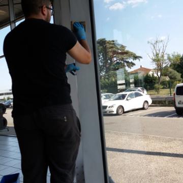 Entreprise de nettoyage à Muret