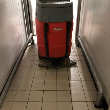 Entreprise de nettoyage à Castelnau-d'Estrétefonds