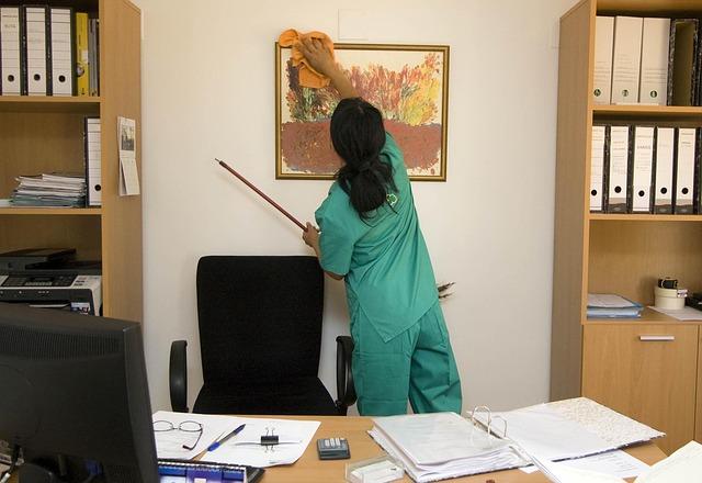 Professionnel du nettoyage à Toulouse et Muret